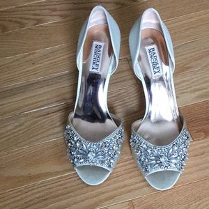 Badgley Mischka shoes for sale